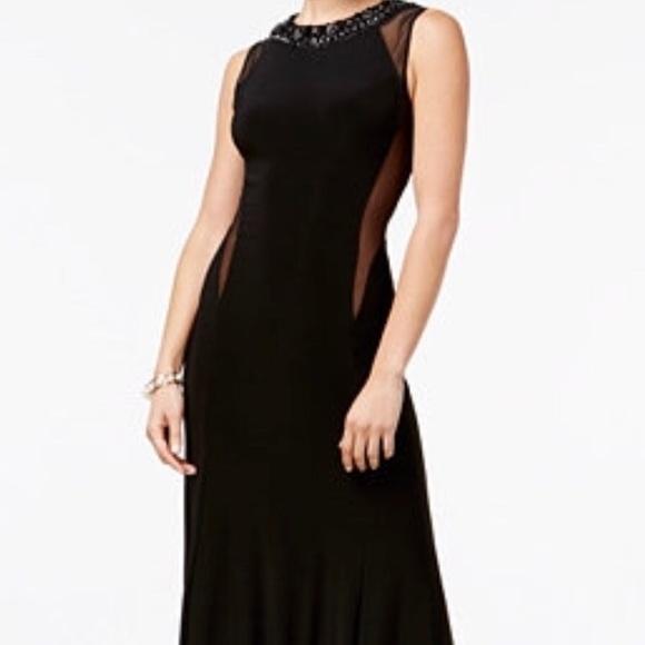 789aa7bb2 B Darlin Dresses | New Long Black Dress | Poshmark